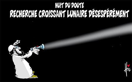 Nuit du doute - doute - Gagdz.com