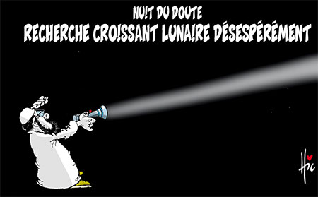 Nuit du doute - nuit - Gagdz.com