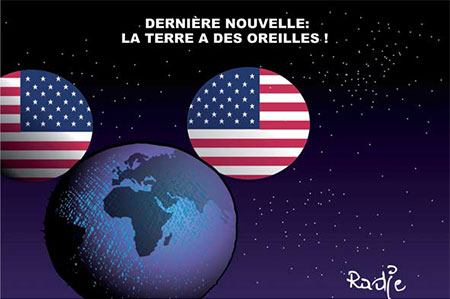 Dernière nouvelle: La terre a des oreilles - Ghir Hak - Les Débats - Gagdz.com