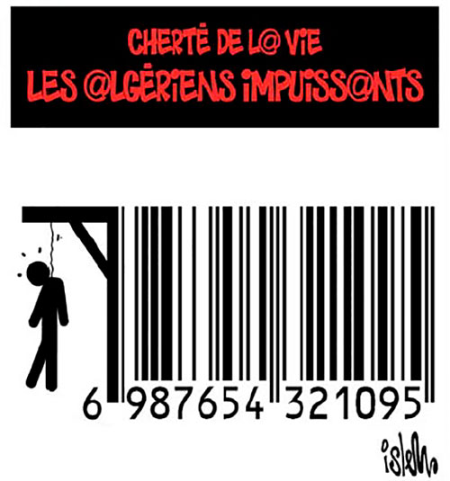 Cherté de la vie: Les Algériens impuissants - Islem - Le Temps d'Algérie - Gagdz.com
