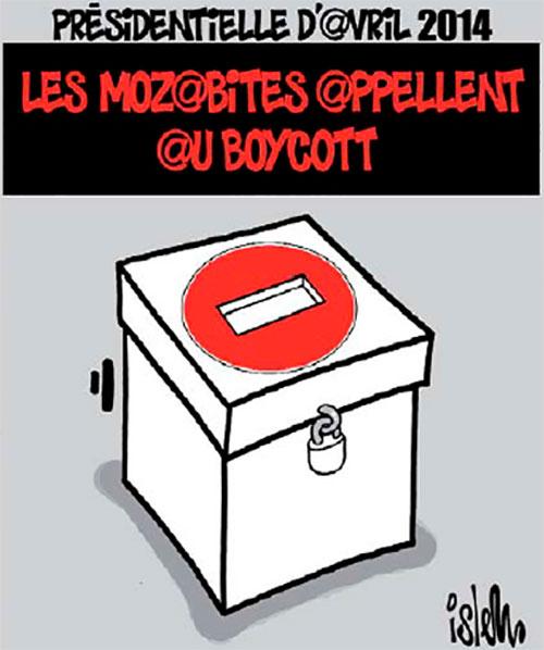 Présidentielle d'avril 2014: Les mozabites appellent au boycott - Islem - Le Temps d'Algérie - Gagdz.com