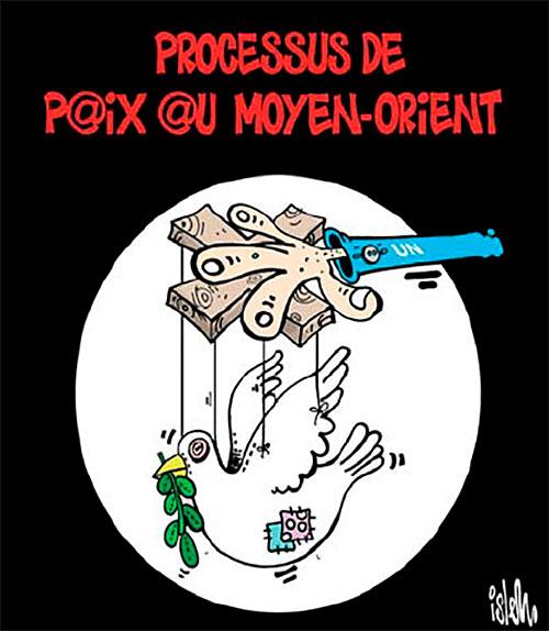 Processus de paix au moyen-orient - moyenorient - Gagdz.com