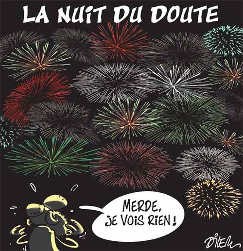 La nuit du doute - nuit - Gagdz.com