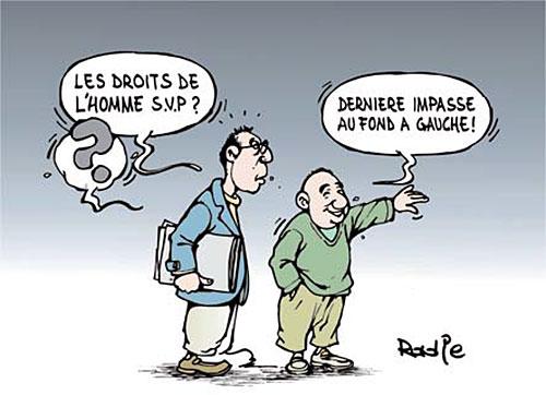 Droits de l'homme - Droits - Gagdz.com