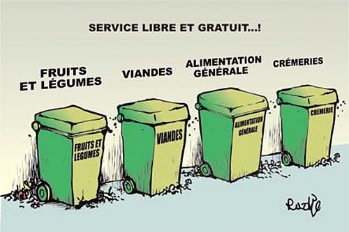 Service libre et gratuit - libre - Gagdz.com