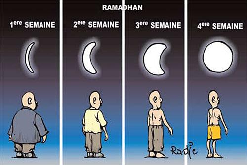 Ramadhan 2014 - Ghir Hak - Les Débats - Gagdz.com