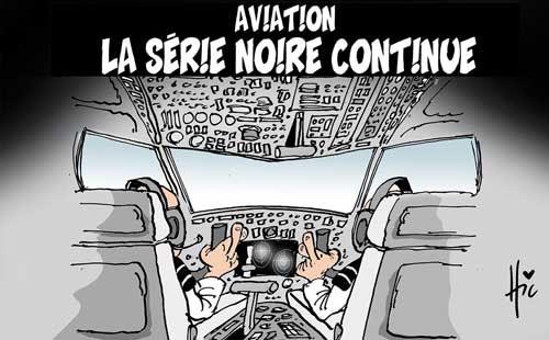 Aviation: La série noire continue - Aviation - Gagdz.com