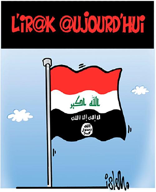 L'Irak aujourd'hui - aujourd'hui - Gagdz.com
