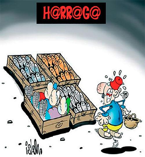 Harraga - Islem - Le Temps d'Algérie - Gagdz.com