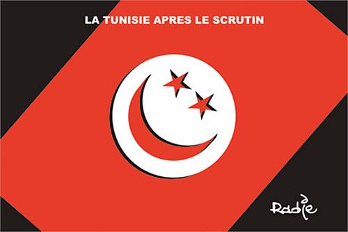 La Tunisie après le scrutin - Ghir Hak - Les Débats - Gagdz.com