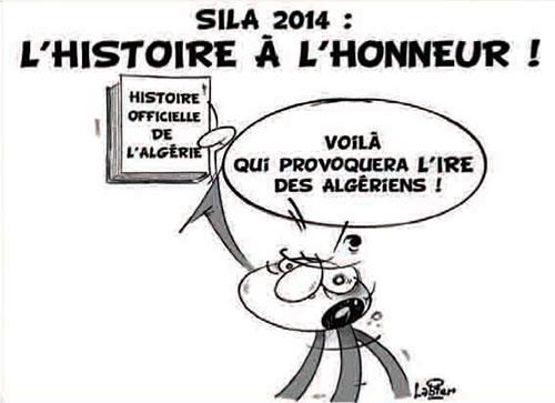 Sila 2014: L'histoire à l'honneur - histoire - Gagdz.com