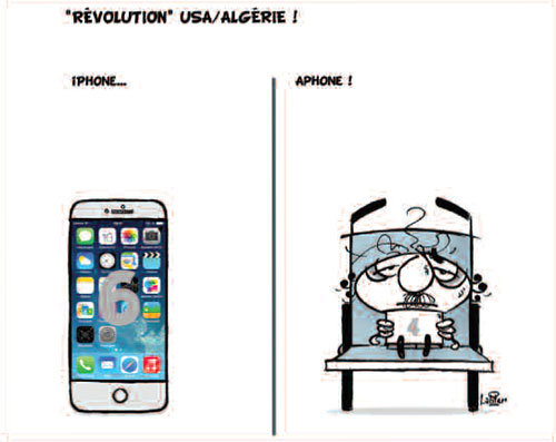 Révolution USA/Algérie - révolution - Gagdz.com