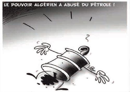 Le pouvoir algérien a abusé du pétrole - Vitamine - Le Soir d'Algérie - Gagdz.com