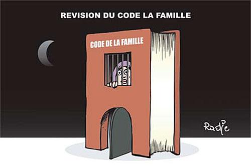 Révision du code de la famille - Ghir Hak - Les Débats - Gagdz.com