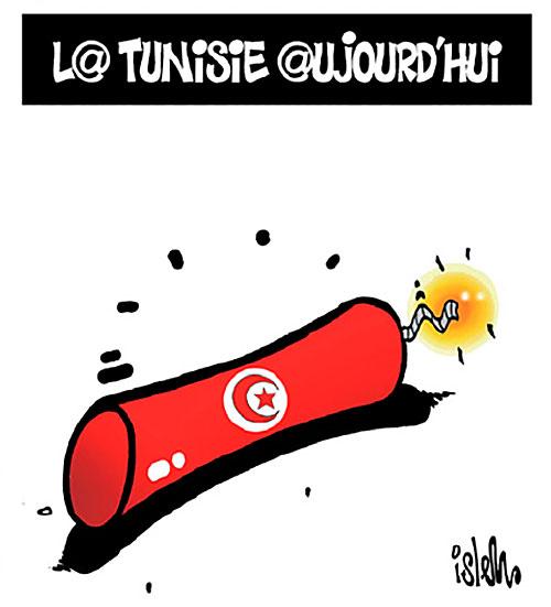 La Tunisie aujourd'hui - aujourd'hui - Gagdz.com