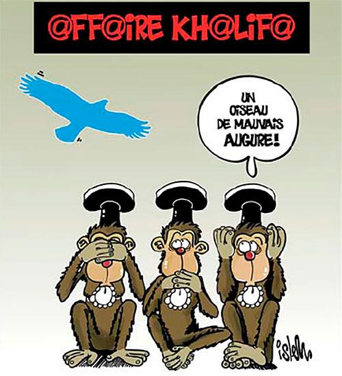 Affaire Khalifa - Khalifa - Gagdz.com