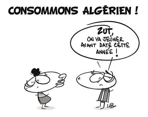 Consommons algérien - Vitamine - Le Soir d'Algérie - Gagdz.com