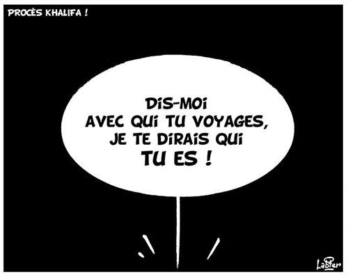 Procès Khalifa - procès - Gagdz.com