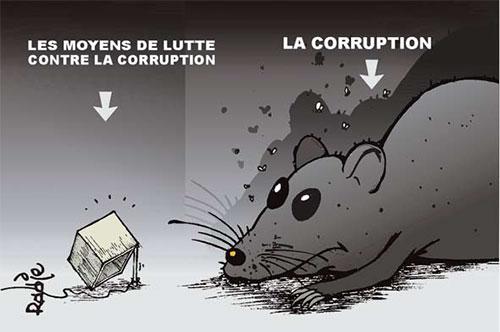 Corruption - corruption - Gagdz.com