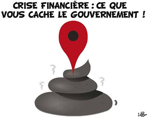 Crise financière: Ce que vous cache le gouvernement - Vitamine - Le Soir d'Algérie - Gagdz.com