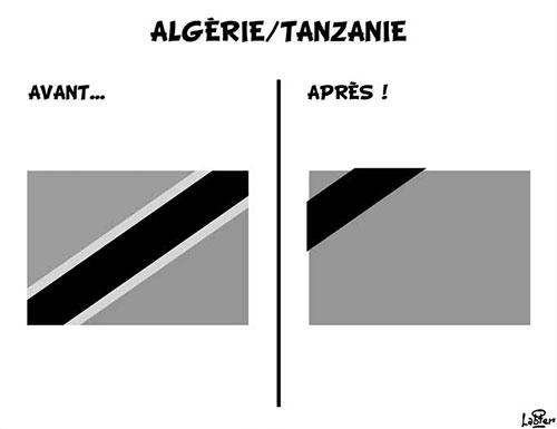 Algérie / Tanzanie - Vitamine - Le Soir d'Algérie - Gagdz.com