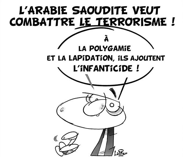 L'Arabie Saoudite veut combattre le terrorisme - Vitamine - Le Soir d'Algérie - Gagdz.com