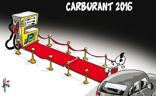Carburant 2016 - carburant - Gagdz.com