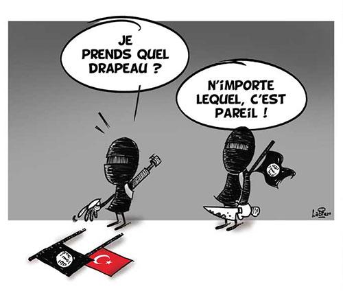 Terrorisme - Vitamine - Le Soir d'Algérie - Gagdz.com