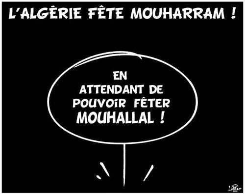 L'Algérie fête mouharram - Vitamine - Le Soir d'Algérie - Gagdz.com