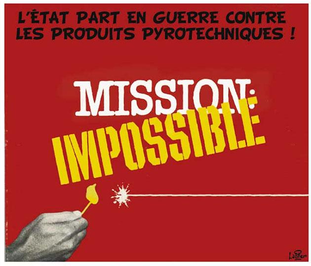 L'état part en guerre contre les produits pyrotechniques - Vitamine - Le Soir d'Algérie - Gagdz.com