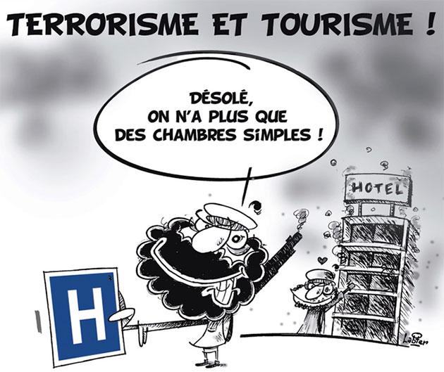 Terrorisme et tourisme - Vitamine - Le Soir d'Algérie - Gagdz.com