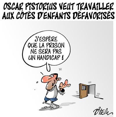 Caricature dilem TV5 du Mardi 20 octobre 2015