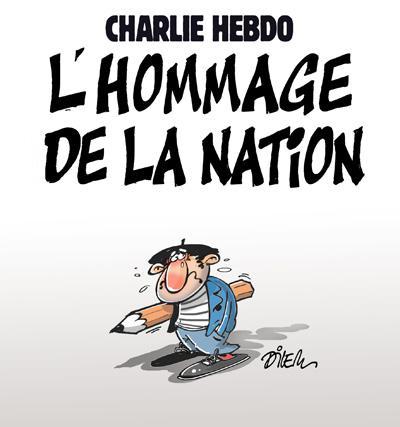 Caricature dilem TV5 du Jeudi 07 janvier 2016