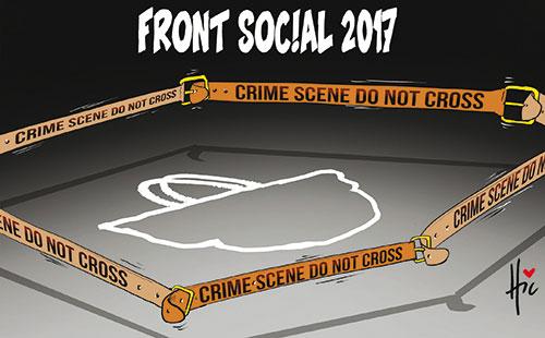 Front social 2017