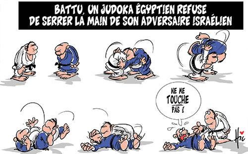 Battu