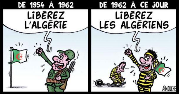De 1962 à ce jour