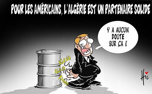 Pour les américains