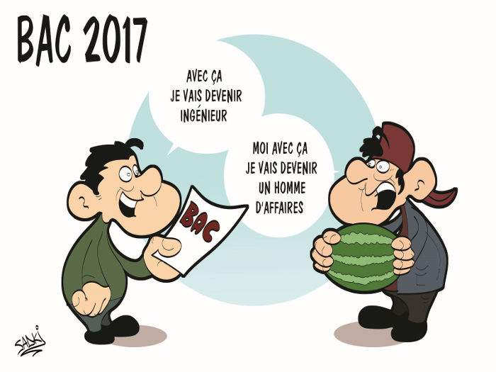 Bac 2017