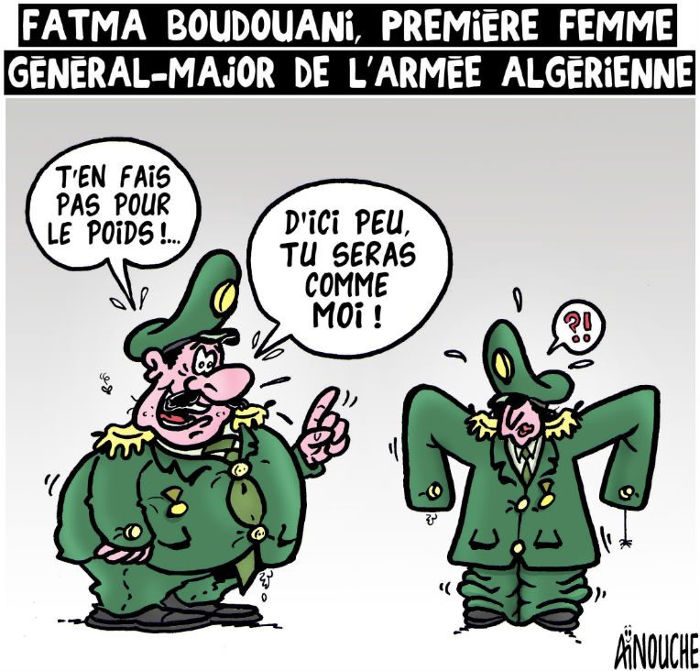 Fatma Boudouani