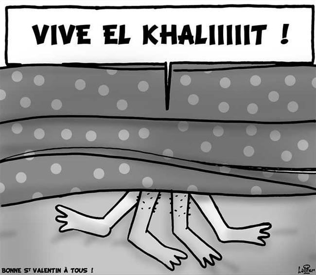 Vive el khaliiiit
