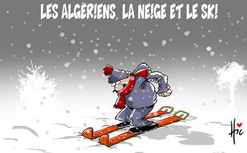 Les Algérien