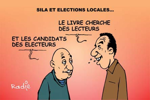 Sila et élections locales