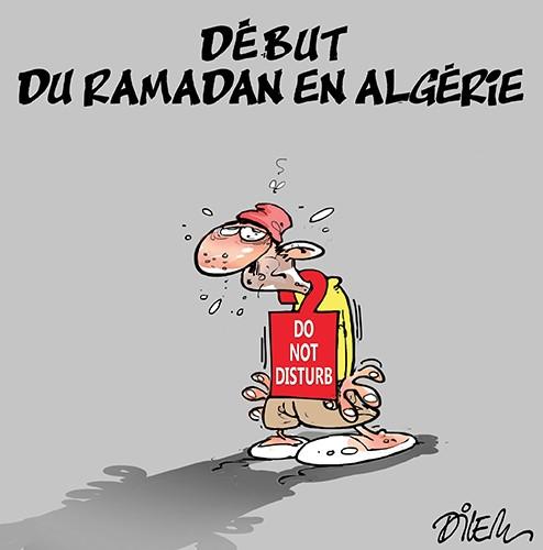Début du ramadan 2020 en Algérie - Ramadan - Gagdz.com