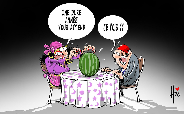 Une dure année attend les algériens - Algériens - Gagdz.com